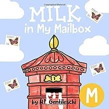 the milk letter