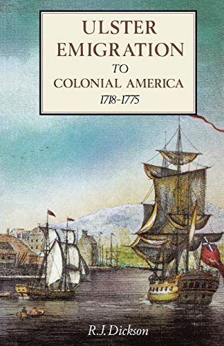 Compare Textbook Prices for Ulster Emigration to Colonial America, 1718–1785 1st Edition ISBN 9780901905178 by R. J.