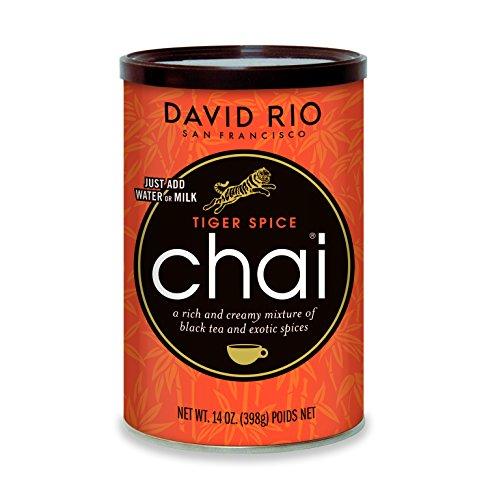 david rio chai tee