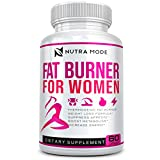 Natural Diet Pills That Work Fast for Women-Best Appetite Suppressant Weight Loss Pills for Women-Thermogenic Belly Fat...