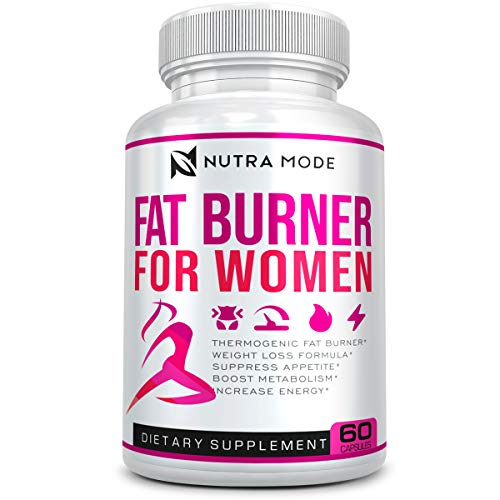Natural Diet Pills That Work Fast for Women-Best Appetite Suppressant Weight Loss Pills for Women-Thermogenic Belly Fat Burner-Carb Blocker-Metabolism Booster Energy Pills-Weight Loss Supplements