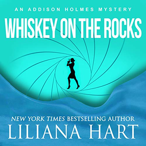 Whiskey on the Rocks     An Addison Holmes Mystery              By:                                                                                                                                 Liliana Hart                               Narrated by:                                                                                                                                 Connie Ventress                      Length: 1 hr and 45 mins     8 ratings     Overall 4.0