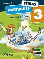 Eureka! Férias Português 3.º Ano (Portuguese Edition)