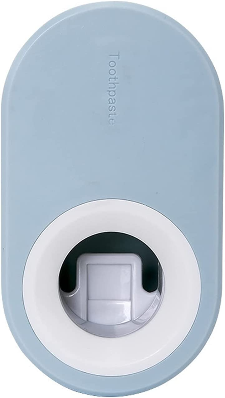 Sale ZHQY Automatic Toothpaste Dispenser Mount Rare Bathroom Wall Accessor