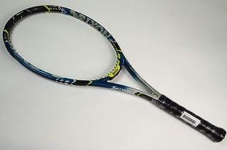 【中古 テニスラケット】 スリクソン レヴォ CX 4.0 2017年モデル (SRIXON REVO CX 4.0 2017)(グリップサイズ:G2)