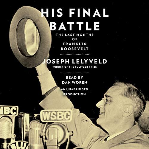His Final Battle Titelbild