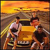 CPP (feat. Tidiano & Pyroman) [Explicit]