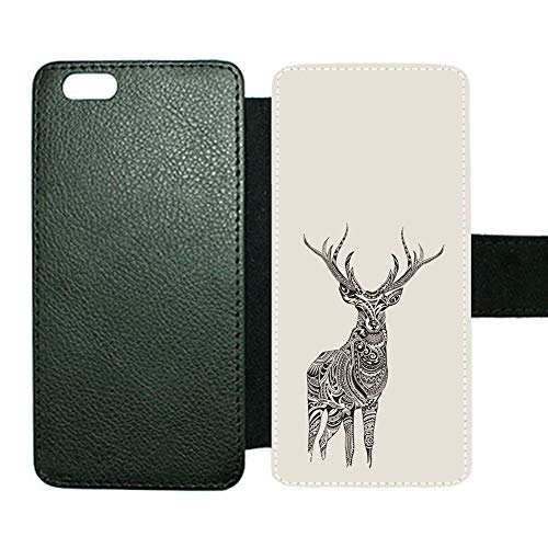 For Boy Pc Phone Shell Well Compatible with iPhone 6Plus 6Splus 5.5Inch Print with Deer 1 Choose Design 130-5