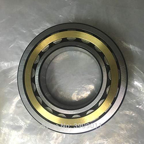BRDI07225 Bearings Bearing 1Pcs NJ1010E Max 72% lowest price OFF NJ1010 NJ1010M NJ1010EM