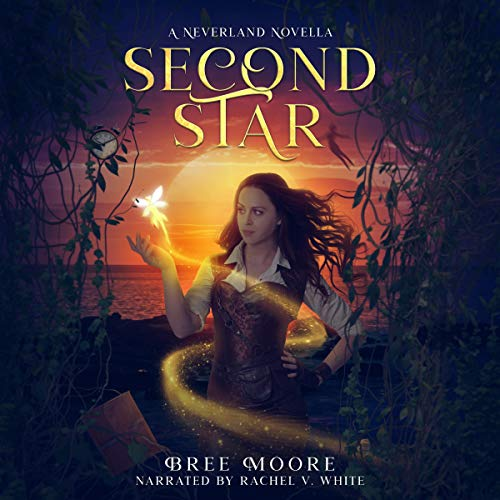 Second Star Audiobook By Bree Moore cover art