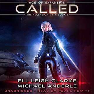 Called: Age of Expansion audiobook cover art