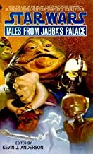 Tales from Jabba's Palace[SW TALES FROM JABBAS PALACE][Mass Market Paperback]
