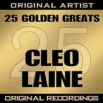 25 Golden Greats