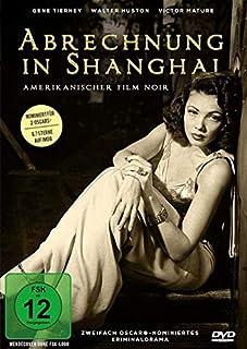 Abrechnung in Shanghai