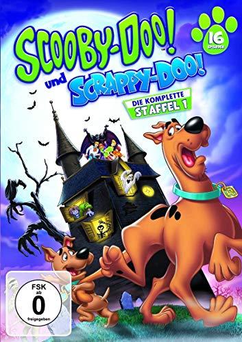Scrappy Doo - Staffel 1 (2 DVDs)