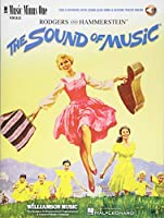 The Sound of Music Vocals: Sing 8 Favorites With Sound-alike Demo & Backing Tracks Online