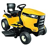 Cub Cadet XT1 Enduro Series Kohler Hydrostatic Gas Front-Engine Riding...