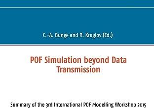 POF Simulation beyond Data Transmission: Summary of the 3rd International POF Modelling Workshop 2015