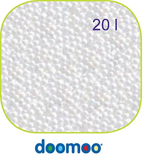 Doomoo - Ersatzkissenpolster für Sitzsack