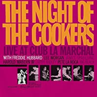 Night of Cookers 1 by FREDDIE HUBBARD (2014-11-19)