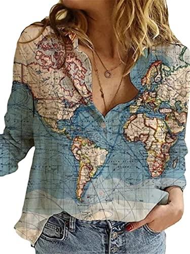 El Mejor Listado de Camisetas y tops para Mujer del mes. 14