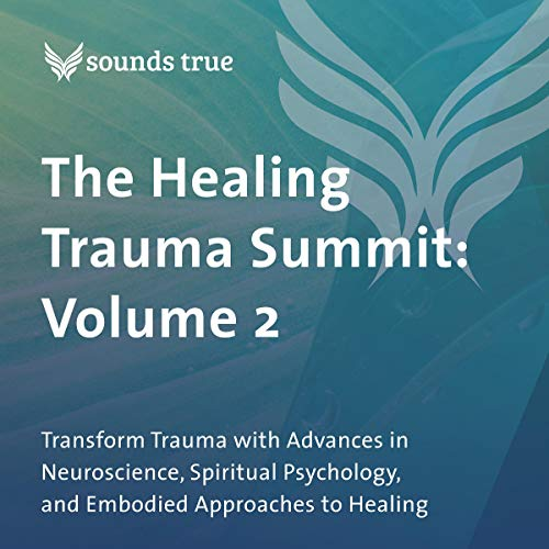 The Healing Trauma Summit: Volume 2 audiobook cover art