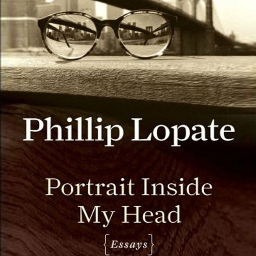 Portrait Inside My Head audiobook cover art