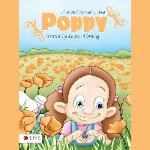 Poppy copertina