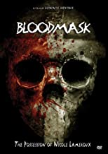 Blood Mask screenwriter Kristin Johnson