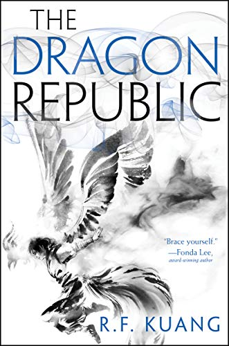 The Dragon Republic (The Poppy War Book 2)