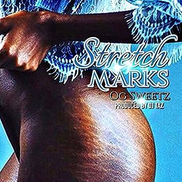 Stretch Marks DJ Taz