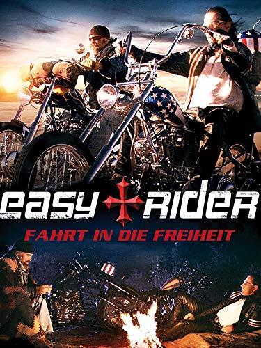 Easy Rider - Fahrt in die Freiheit