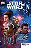 Star Wars #1 (2020 Series) Regular Cover