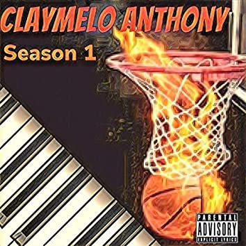 CLayMelo Anthony