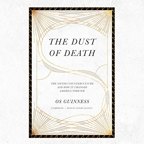 The Dust of Death cover art