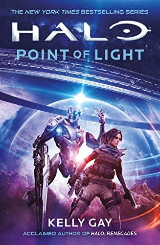 Halo: Point of Light (English Edition)