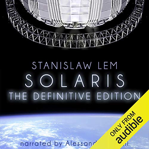 Couverture de Solaris