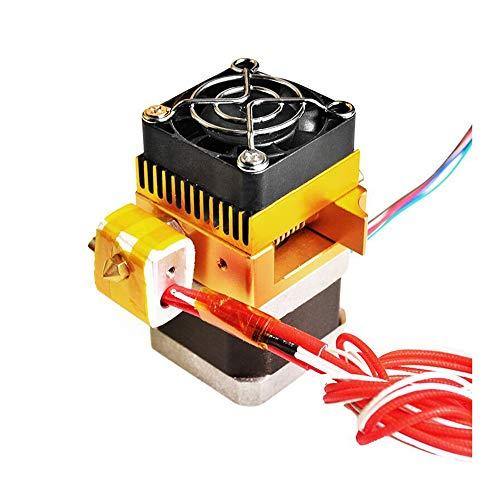 Impresora 3D extrusora sola extrusora MK8 Extrusora