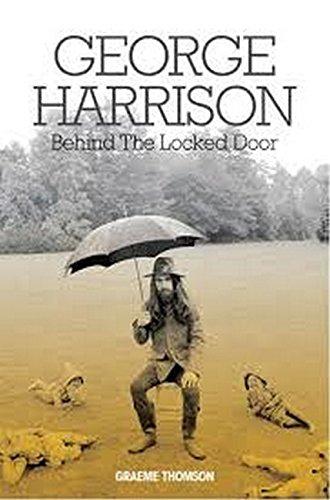 Harrison George Behind Locked Door