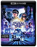 Ready Player One (4K Ultra HD) [Blu-ray]