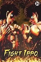 Fight Ippo Vol 34: Comedy, Romance, School life, Shounen