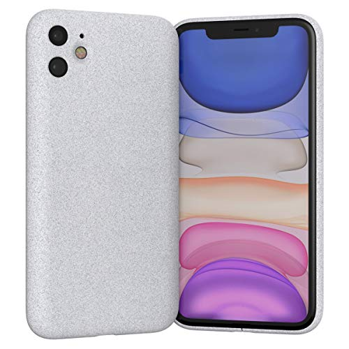 MYNUS iPhone 11 CASE (サンドグレー)