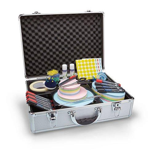 magnetoplan 1111511 Modern koffer, compact