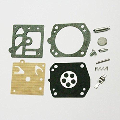 Blaufaust® Reparaturset Membransatz für Stihl MS 441 mit Walbro Vergaser
