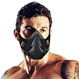 Chriffer Workout Mask with 48 Breathing Resistance Levels