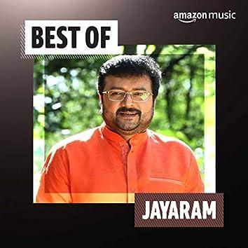 Best of Jayaram