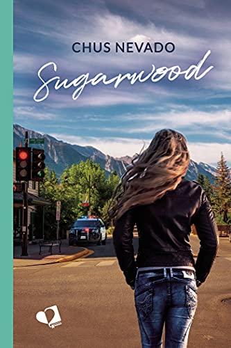 Sugarwood – Chus Nevado (Rom)  51TjIMNKZ4S