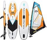 Aqua Marina Blade 11.0 Hinchable Windsurf ALL-AROUND sup