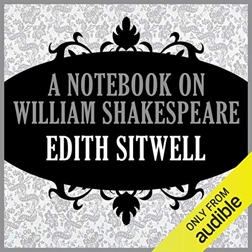Couverture de A Notebook on William Shakespeare