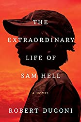 boy wearing cap the extraordinary life of sam hell book cover